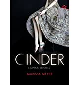 { CINDER (CRONICAS LUNARES #01) (SPANISH) } By Meyer, Marissa ( Author ) [ Aug - 2013 ] [ Paperback ]