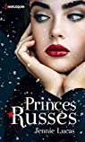 Princes russes - Intégrale par Lucas