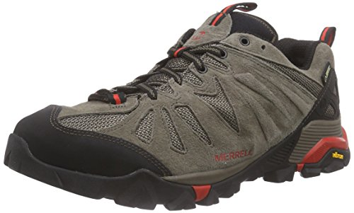 merrell-capra-gore-tex-men-low-rise-hiking-shoes-brown-boulder-10-uk-44-1-2-eu