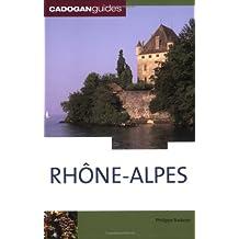 Rhone-Alpes (Cadogan Guide Rhone Alps)