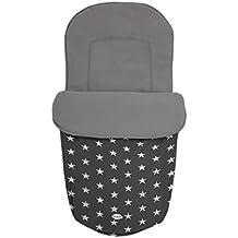 Baby Star - Saco para silla universal