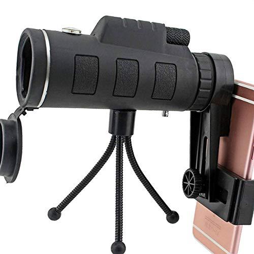 Yanana 40x60 Revestimiento múltiple monocular HD