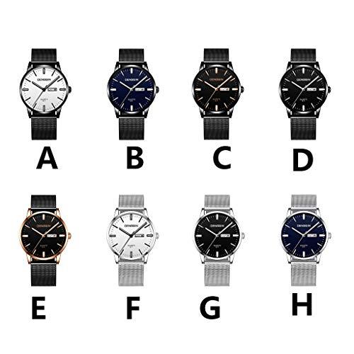 039e32520be9 Rcool Relojes suizos relojes de lujo Relojes de pulsera Relojes para mujer  Relojes para hombre Relojes deportivos