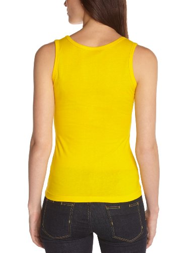 Tour de France Damen Top Gelb - gelb