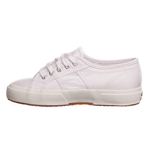 Superga 2750- Lamej, Low-top fille white