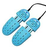 Rei Schuhtrockner für Schuhfeet Deodorant UV-Schuhe Sterilisation Teleskop-Sektion Trocknen Heizkörper