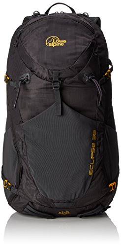 lowe-alpine-eclipse-35large-hiking-backpack-color-negro-gris-antracita-tamao-56-x-29-x-27-cm-35-lite