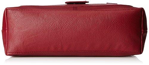 Fantosy Women's Handbag (Maroon,Fnb-228)