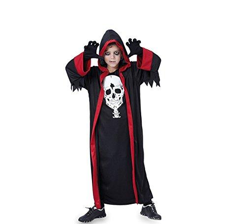Fyasa 706022-t02Dracula Kostüm, Mittel