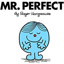Mr. Perfect (Mr. Men and Little Miss 3D)