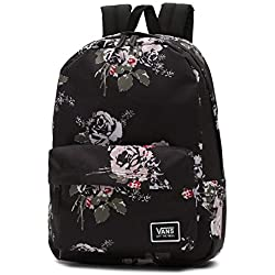 Mochila Vans Realm Classic Backpack Chambray Floral