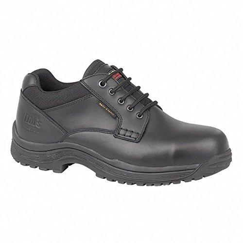 Dr. Martens Chaussures à lacets FS206 Chaussures de sécurité en cuir noir Doublure Textile Noir - noir