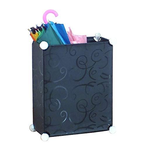 Multi Colored Simple Portable für Lange/Kurze Spazierstöcke (Color : Style1) ()