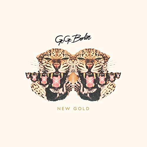 New Gold Fairy Castle Album