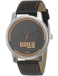 Gully by Timex Sport Analog Orange Dial Men's Watch-TW000V819