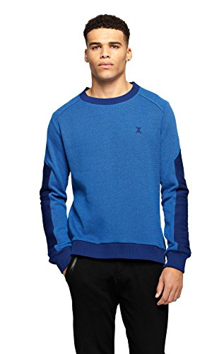 OnePiece walk sweat pour homme Bleu (Blue Depth Mel)