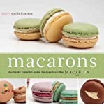 (Macarons: Authentic French Cookie Recipes from the Acclaimed Chefs at Mad Mac Bakery) By Cecile Cannone (Author) Paperback on (Jan , 2011)