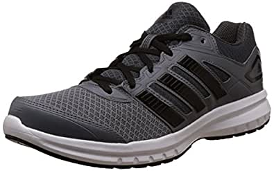 Adidas Men's Galactus M Visgre, Dgsogr and Cblack Running Shoes - 8 UK/India (42 EU)