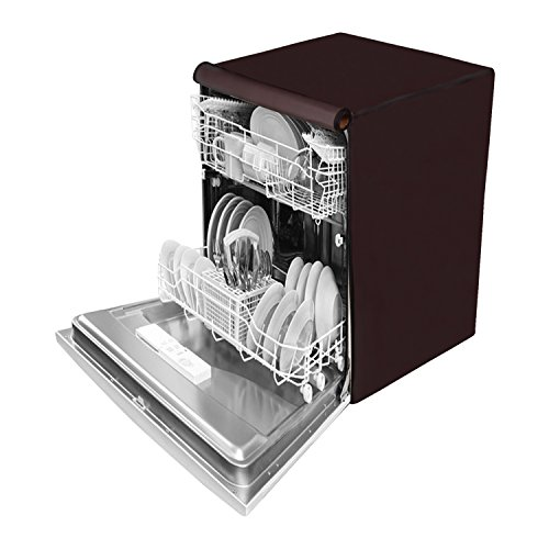 Glassiano Dishwasher Cover for IFB NEPTUNE-WX 12 Place Setting Free Standing Model  available at amazon for Rs.549