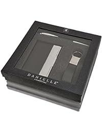 Danielle Porte-carte de visite, noir (noir) - 0097