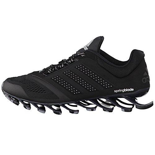 Adidas Springblade Drive 2 Chaussure De Course à Pied - SS15 - negro / plateado