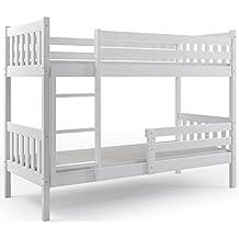 lit superpos avec tiroir. Black Bedroom Furniture Sets. Home Design Ideas