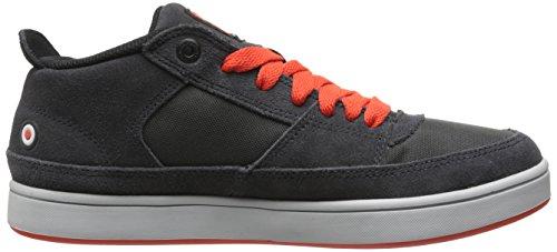 Five Ten - Chaussures Five Ten Spitfire Dark Grey/bold Orange 2016 Grau