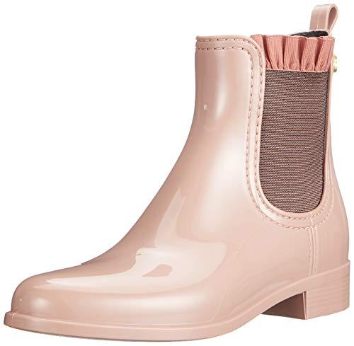 Lemon Jelly Damen Devon Chelsea Boots, Pink (Rose 04), 42 EU Chelsea Rose