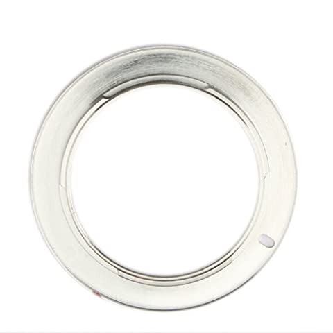 Well-Goal Lens Mount Adapter für M42 Screw Mount