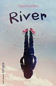 River par Claire Castillon