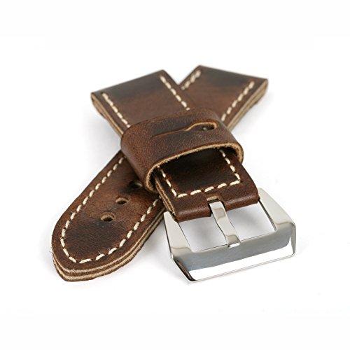 marron-oscuro-correa-de-piel-24-stitch-24-panerai-reloj-cabe-en-el-compartimento-de-cierre-magnetico