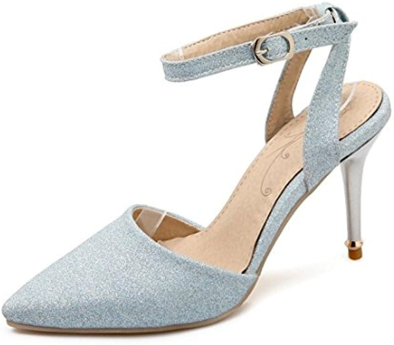 AIKAKA AIKAKA AIKAKA Les Chaussures des Femmes au Printemps et en Été Bas aident à soulager Les Chaussures HautesB07FJMYQD8Parent 883768