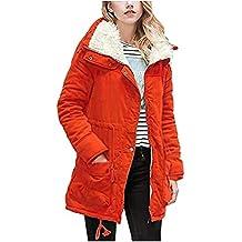 Mantel mit fleece futtern