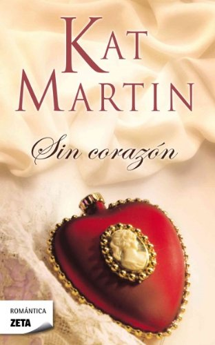 Sin Corazon Cover Image