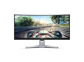 EX3501R 35 inç Ultra Wide QHD Curved , 144Hz, FreeSync Gaming Monitör