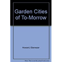 Garden Cities of To-Morrow
