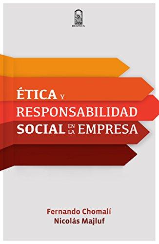 Ética y responsabilidad social en la empresa por Mons. Fernando Chomalí