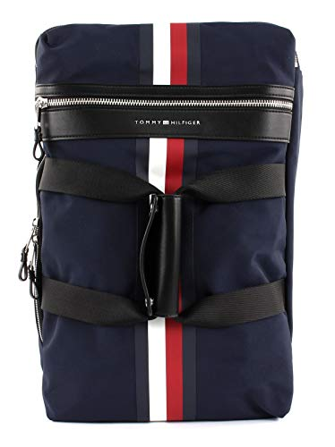 Tommy Hilfiger Elevated Duffel Tommy Navy