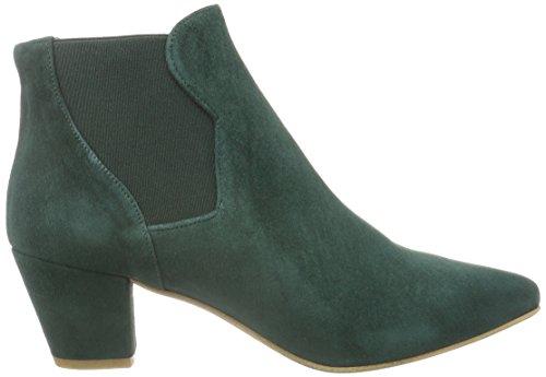Shoe the Bear Toro, Bottes Classiques Femme Vert (Green)