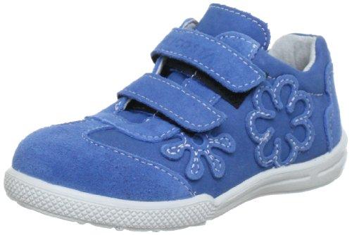 Ricosta 8122800, Baskets mode fille Bleu (Aqua 147)