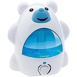 Humidificador de aire infantil 18 horas Modelo Mixi