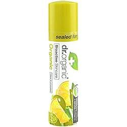 Dr. Organic Olive Oil Lip Balm - Balsamo Labbra 5,7 ml