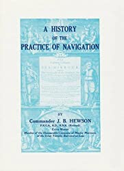A History of the Practice of Navigation
