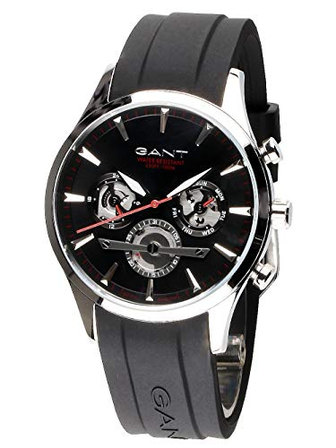 Gant Time GTAD00502799I Ridgefield - Reloj de Hombre (44 mm, 5 ATM)