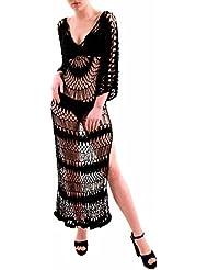 Wildfox Mujer Knitted Bikini Cover