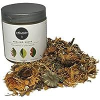 Nordaker Naturals Bio-Heilsalbe - 120ml, ideal für Schnitte, leichte Verbrennungen, Schürfwunden, Insektenstiche preisvergleich bei billige-tabletten.eu
