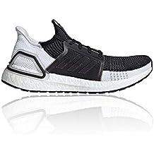 release date: e0545 38cd9 adidas Ultra Boost 19 Black Grey Six Grey Four