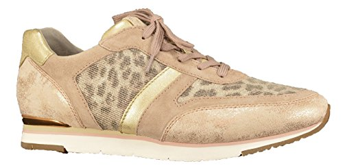 Gabor donne Sneaker 44.321.43 rosa (rame/rouge/platino)