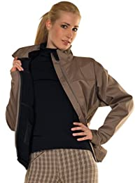PFIFF Softshell-Jacke Modell Orleans, beige, XL