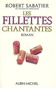 """Afficher """"Le Roman d'Olivier n° 4 Les Fillettes chantantes"""""""